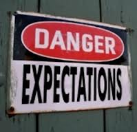 danger expecations