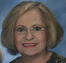 Lynette J. Santoleri 1936 - 2016